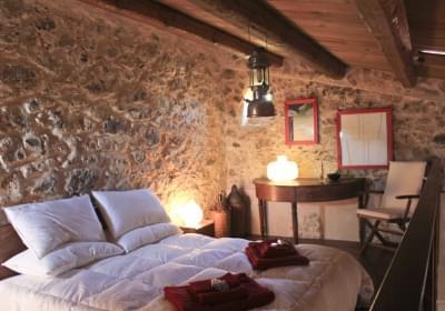 Casa Vacanze Casale Scattarelli